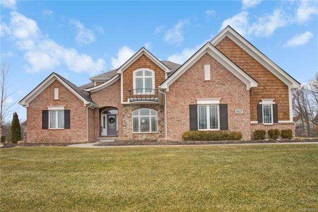 4107 Inverrary Court, Commerce Twp, MI 48382 (#219021830) :: The Buckley Jolley Real Estate Team