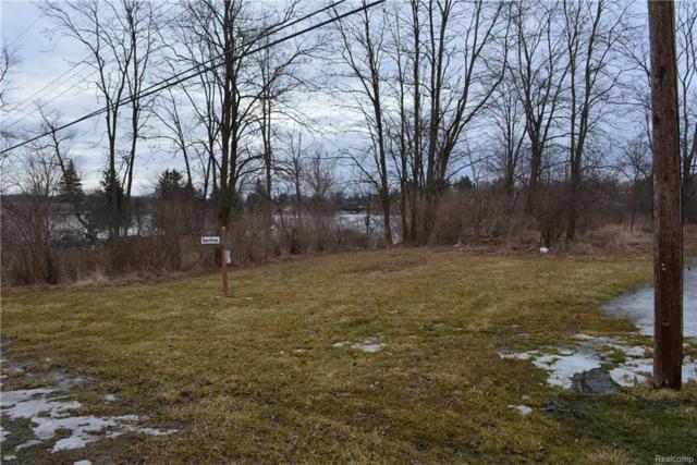000 Driftwood Drive, Deerfield Twp, MI 48430 (MLS #219021860) :: The Toth Team