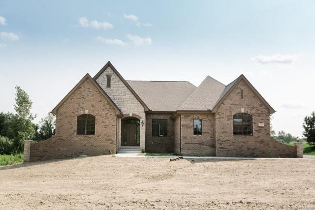 2258 Heidi, Addison Twp, MI 48370 (#219021901) :: The Buckley Jolley Real Estate Team