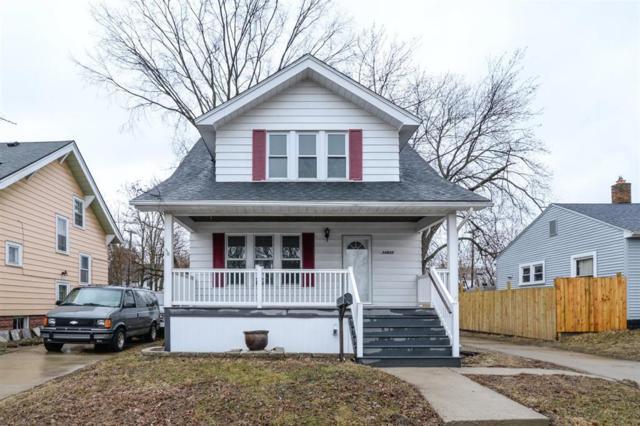 34822 Ash Street, Wayne, MI 48184 (#543263522) :: RE/MAX Classic