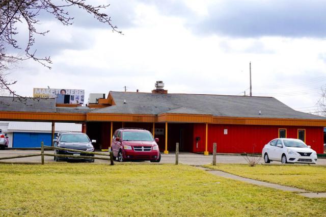 315 S Homer Street, Lansing Twp, MI 48912 (#630000234585) :: Novak & Associates