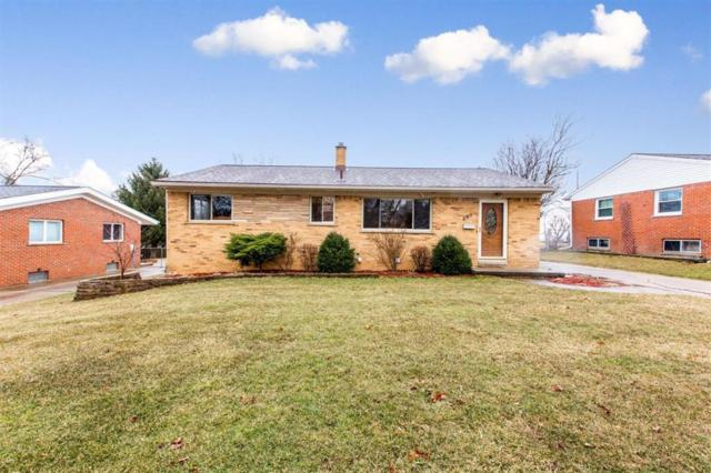 260 Lawson Street, Saline, MI 48176 (#543263649) :: RE/MAX Nexus