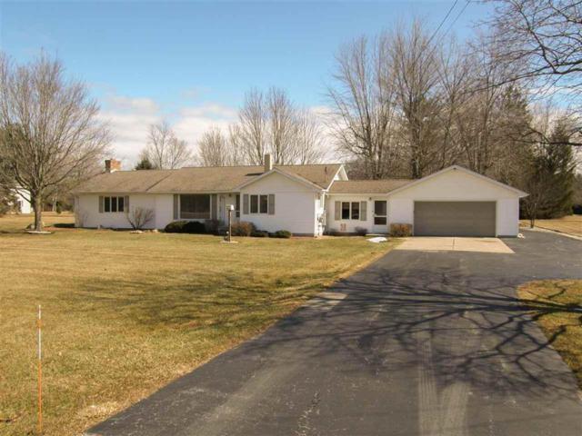 6285 S Graham Road, Swan Creek Twp, MI 48655 (#5031373485) :: The Buckley Jolley Real Estate Team
