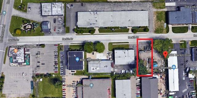 2034276009 Rankin, Troy, MI 48083 (#58031373502) :: The Alex Nugent Team   Real Estate One