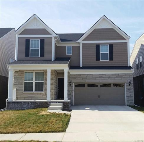 49476 Seagrass, Canton Twp, MI 48187 (#219022706) :: The Buckley Jolley Real Estate Team