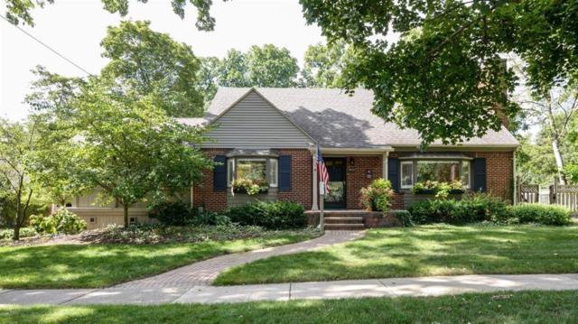 1925 Austin Avenue, Ann Arbor, MI 48104 (#543263491) :: The Buckley Jolley Real Estate Team