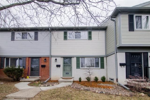 3124 Williamsburg, Ann Arbor, MI 48108 (#543263672) :: The Buckley Jolley Real Estate Team