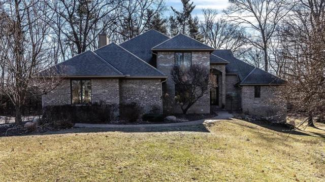 90 Gunther Court, Lodi Twp, MI 48176 (#543263689) :: The Buckley Jolley Real Estate Team