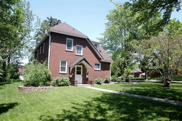 2970 Lakeview Drive, Ann Arbor, MI 48103 (#543263674) :: The Buckley Jolley Real Estate Team