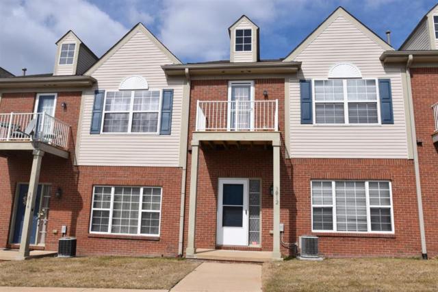 3012 Cloverly Lane #3012, Ann Arbor, MI 48108 (#543263693) :: The Buckley Jolley Real Estate Team