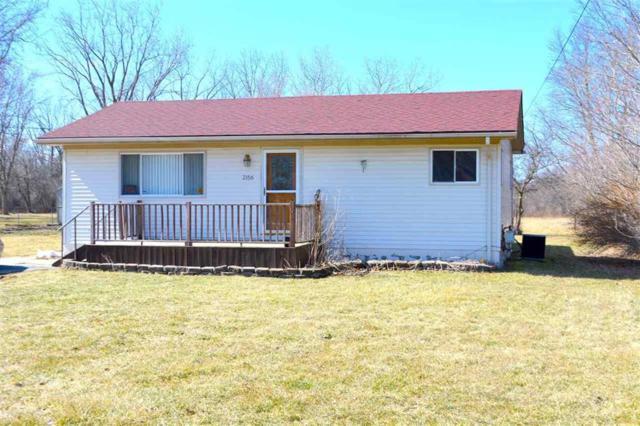 2156 Howe, Burton, MI 48519 (#5031373632) :: The Buckley Jolley Real Estate Team