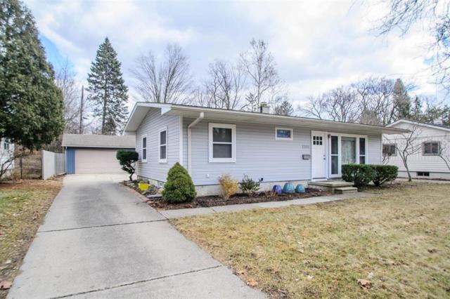 1206 Morningside Drive, Ann Arbor, MI 48103 (#543263686) :: The Buckley Jolley Real Estate Team