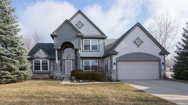 3194 Birchwood Court, Ann Arbor, MI 48105 (#543263368) :: The Buckley Jolley Real Estate Team