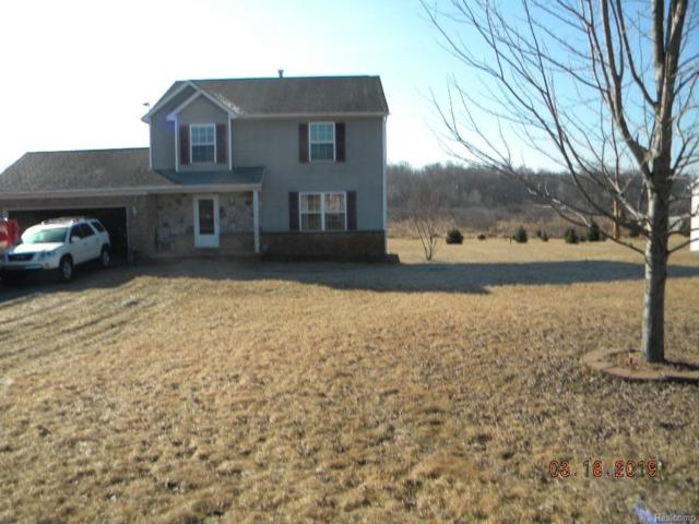 9549 Iosco Ridge Drive, Iosco Twp, MI 48137 (#219023134) :: RE/MAX Nexus