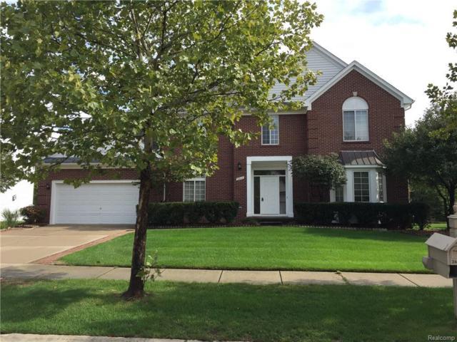 3646 Acorn Drive, Troy, MI 48083 (#219023197) :: The Alex Nugent Team   Real Estate One