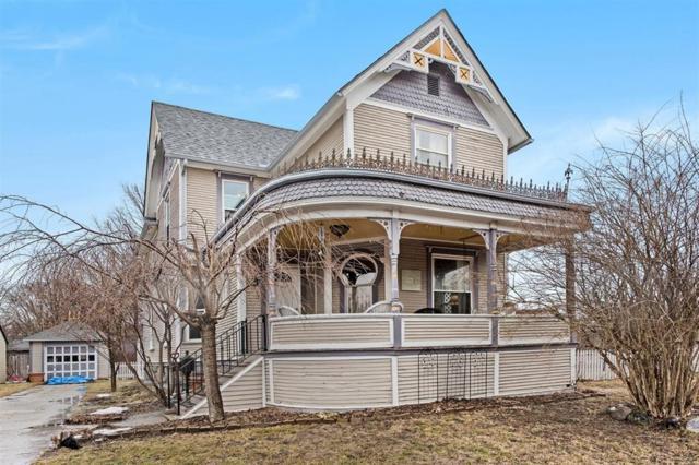 710 E Clinton Street, Howell City, MI 48843 (#543263706) :: The Buckley Jolley Real Estate Team