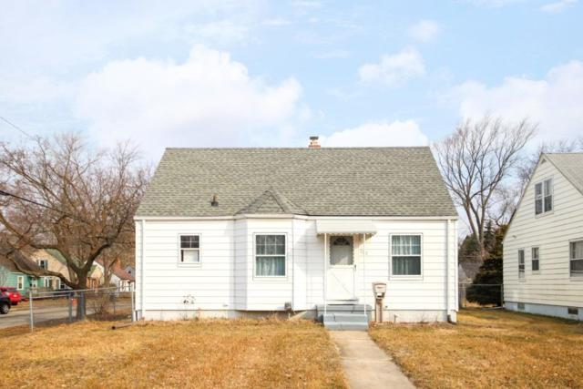203 E Forest Avenue, Ypsilanti, MI 48198 (#543263746) :: The Buckley Jolley Real Estate Team