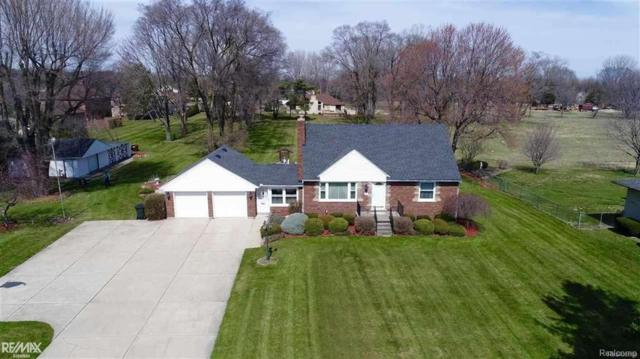 13331 21 MILE Road, Shelby Twp, MI 48315 (#219023502) :: The Alex Nugent Team | Real Estate One