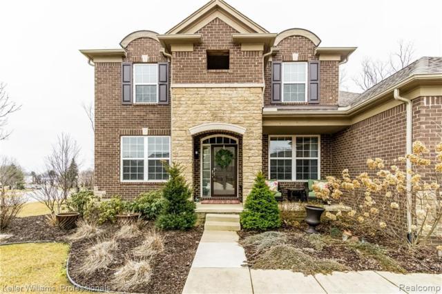 37813 Ellerly Lane, Farmington Hills, MI 48335 (#219023537) :: GK Real Estate Team