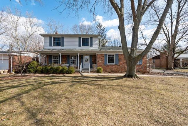 2797 Seminole Road, Pittsfield Twp, MI 48108 (#543263762) :: The Buckley Jolley Real Estate Team