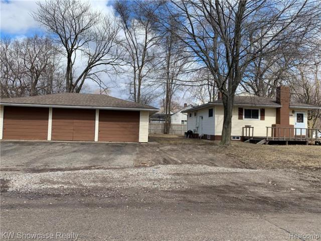 3195 Frembes Road, Waterford Twp, MI 48329 (#219023821) :: RE/MAX Classic