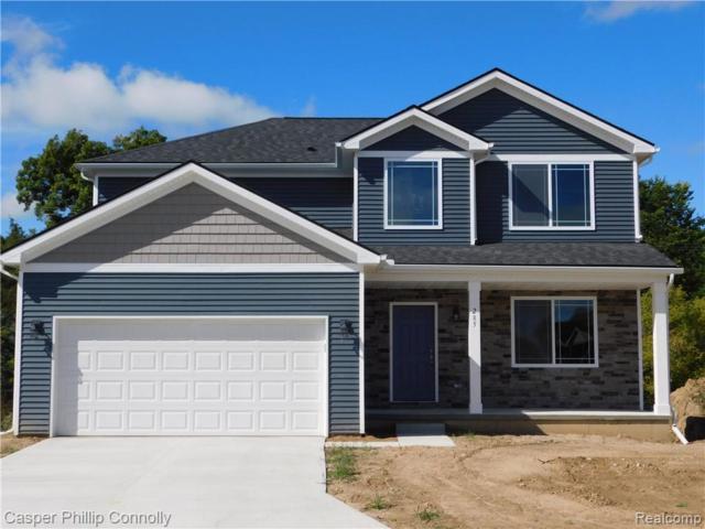 009 Cone Avenue, Rochester Hills, MI 48309 (#219023839) :: RE/MAX Classic