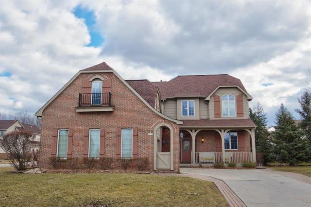 5797 Quebec Avenue, Scio Twp, MI 48103 (#543263766) :: The Buckley Jolley Real Estate Team