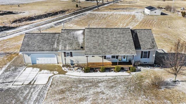 14641 Waterloo Munith, Waterloo Twp, MI 48240 (#543263771) :: The Buckley Jolley Real Estate Team