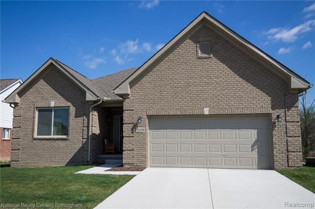 5 Mildred Avenue, Rochester Hills, MI 48309 (#219023917) :: Team DeYonker
