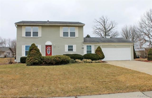 40409 Oak Tree, Novi, MI 48375 (#219023955) :: GK Real Estate Team