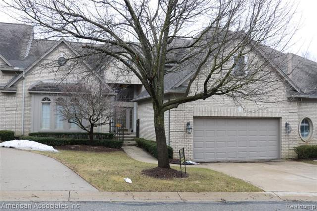 6710 Cascade Court, Independence Twp, MI 48348 (#219023960) :: RE/MAX Classic