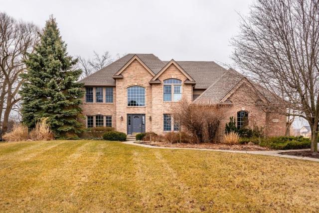 4943 Birdie Lane, Scio Twp, MI 48103 (#543263745) :: The Buckley Jolley Real Estate Team