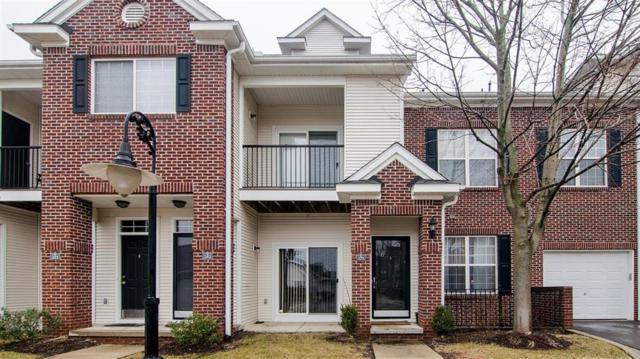 273 Scio Village Court #131, Scio Twp, MI 48103 (#543263320) :: The Buckley Jolley Real Estate Team