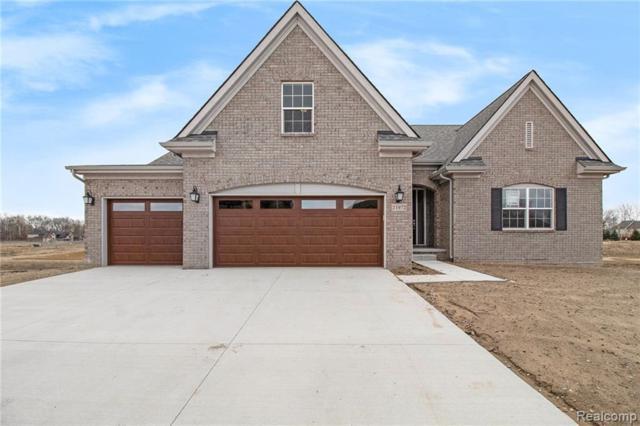 21972 Majestic Drive N, Macomb Twp, MI 48044 (#219024025) :: Duneske Real Estate Advisors