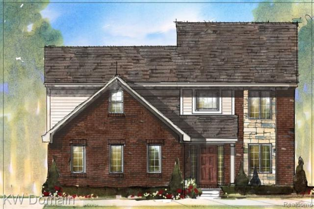 37369 Mallory Drive, Livonia, MI 48154 (#219024089) :: GK Real Estate Team