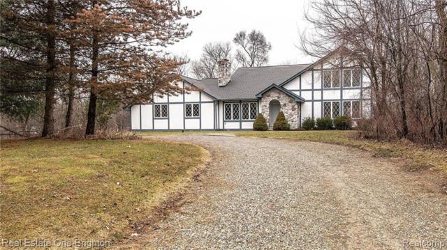 55218 Park Pl, Lyon Twp, MI 48165 (#219024092) :: The Buckley Jolley Real Estate Team