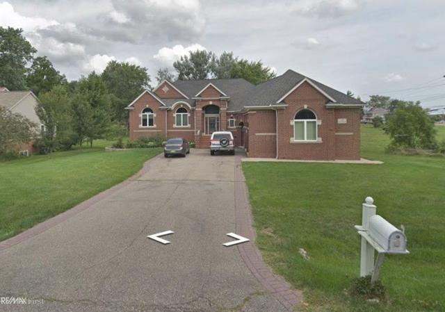 58 Kalhaven, Rochester Hills, MI 48307 (#58031373934) :: Team DeYonker