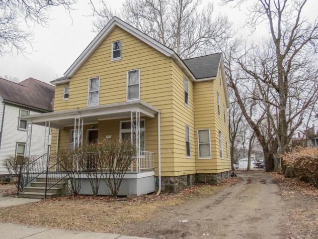 309 N Hamilton, Ypsilanti, MI 48197 (#543263759) :: The Buckley Jolley Real Estate Team