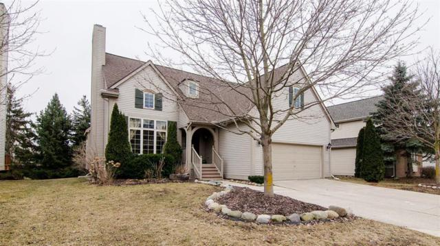 5881 Quebec Avenue, Scio, MI 48103 (#543263713) :: The Buckley Jolley Real Estate Team