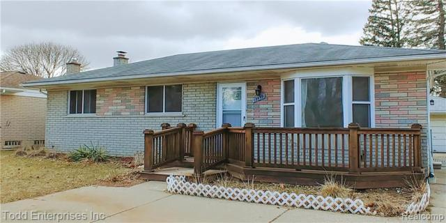 19559 Merriman Road, Livonia, MI 48152 (#219024271) :: GK Real Estate Team
