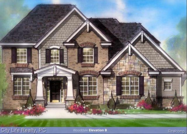 28642 Forest Ridge Drive, Farmington Hills, MI 48334 (#219024341) :: Team DeYonker