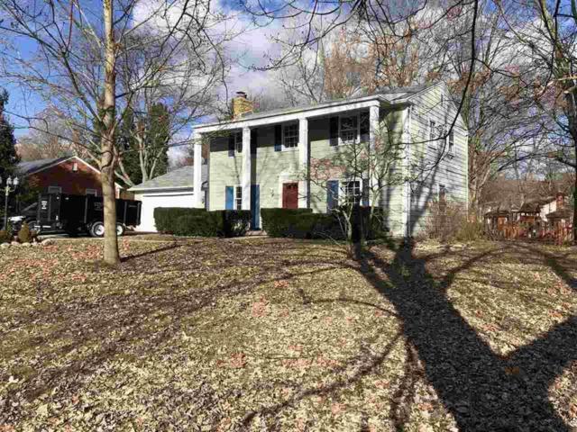 2456 Warner, Flint Twp, MI 48433 (#5031374002) :: The Buckley Jolley Real Estate Team