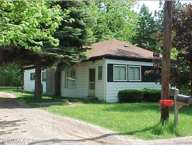203 Bernstadt Street, Novi, MI 48377 (#219024373) :: Duneske Real Estate Advisors