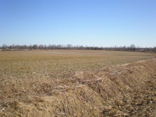 V/L N Smith Road, Owosso Twp, MI 48867 (#630000234780) :: Alan Brown Group