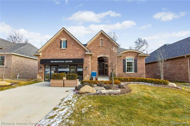 5472 Woodfall Road, Independence Twp, MI 48348 (#219024622) :: RE/MAX Classic