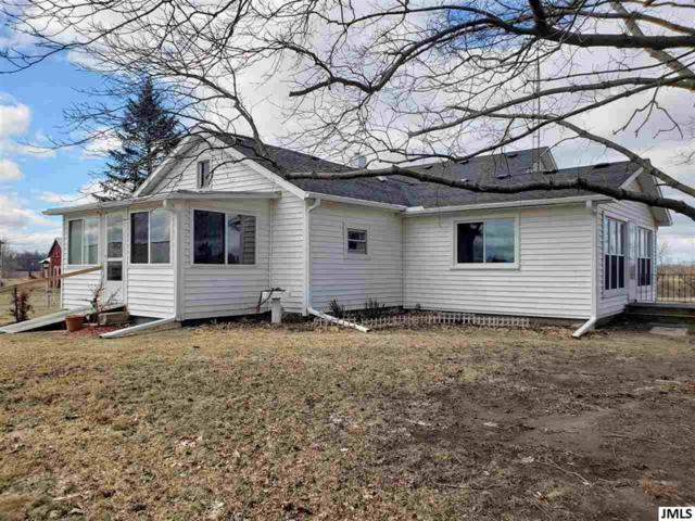 18745 Manitou Rd, Rollin, MI 49220 (#55201900930) :: RE/MAX Nexus