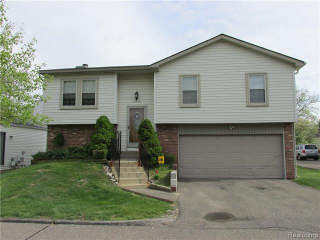 2929 Roundtree Drive, Troy, MI 48083 (#219024989) :: The Buckley Jolley Real Estate Team