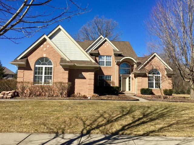 1443 Hereford, Canton Twp, MI 48187 (#543263862) :: RE/MAX Classic
