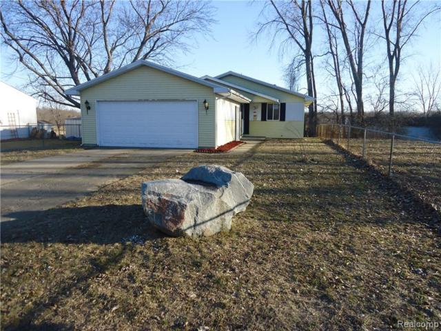 2053 Arthur Street, Saginaw, MI 48602 (#219025001) :: Duneske Real Estate Advisors