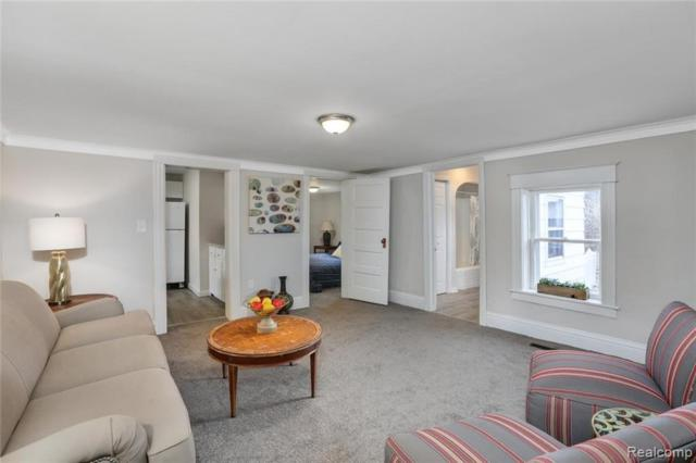 12979 S Telegraph Road, La Salle Twp, MI 48145 (#219025029) :: Duneske Real Estate Advisors